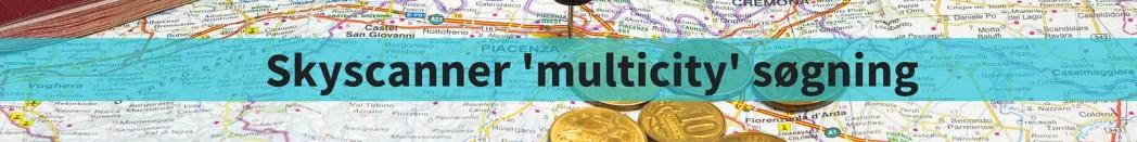multicity-søgning