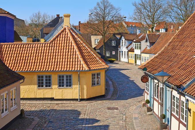 odense-idylliske huse